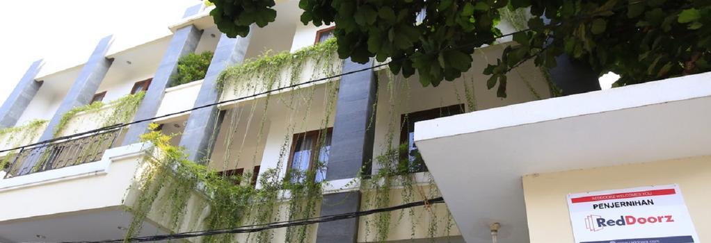 RedDoorz @ Penjernihan - ジャカルタ - 建物