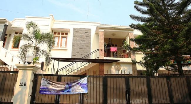 RedDoorz @ Pondok Pinang 2 - 南ジャカルタ市 - 建物