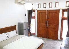 Reddoorz @ Ragunan - 南ジャカルタ市 - 寝室