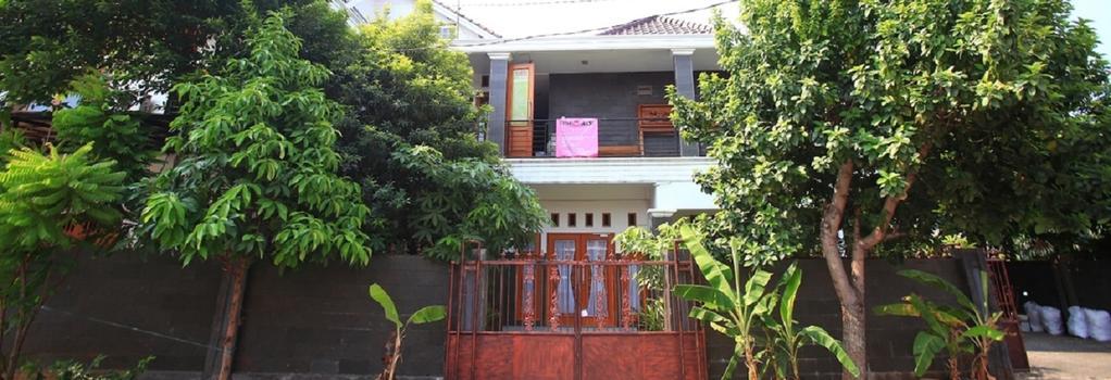 Reddoorz @ Ragunan - 南ジャカルタ市 - 建物