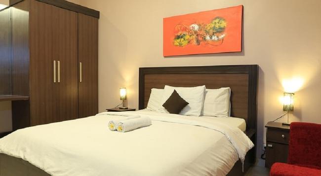 Reddoorz @ Dewi Sri - デンパサール - 寝室