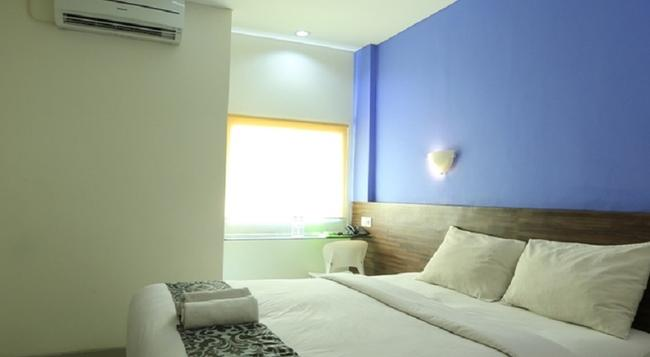 Reddoorz @ Jimbaran - デンパサール - 寝室