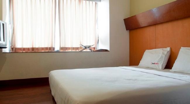 Reddoorz @ Gegerkalong Girang - バンドン - 寝室