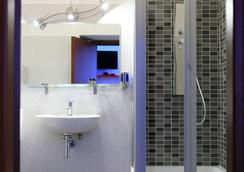Mirko Luxury Inn - ローマ - 浴室