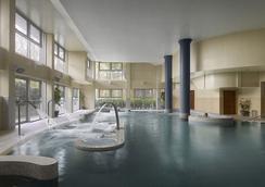 ラディソン ブルー ホテル & スパ リトル アイランド コーク - コーク - プール