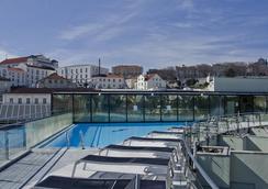 VIP エグゼクティブ エデン アパートホテル - リスボン