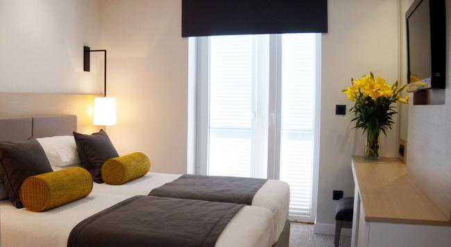 ホテル ネプトゥン ドゥブロヴニク - ドゥブロヴニク - 寝室