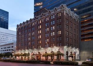 ザ ホイットニー ホテル