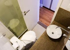 Vertical Hostel - リオデジャネイロ - 浴室