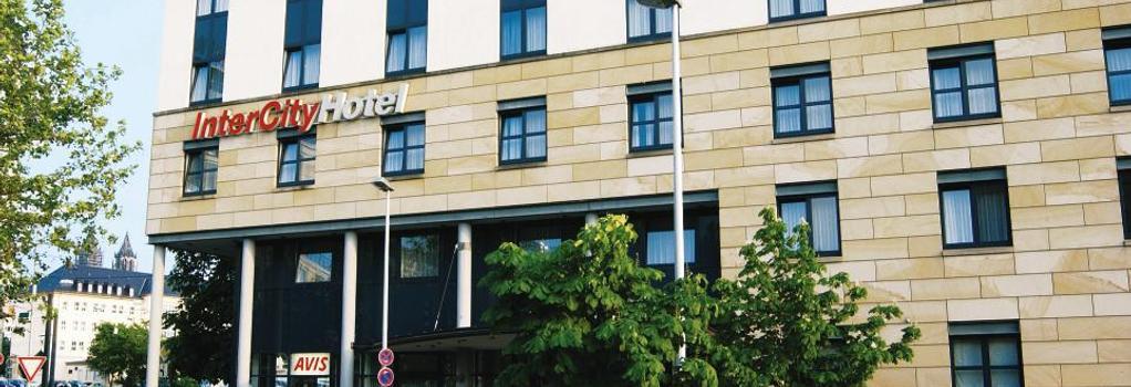 Intercityhotel Magdeburg - マクデブルク - 屋外の景色