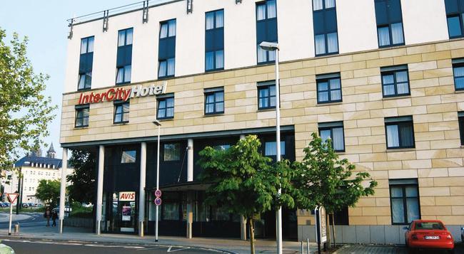 インターシティホテル マクデブルク - マクデブルク - 屋外の景色