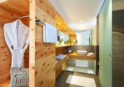 クラーメルス ケルンテン - Bad Hofgastein - 浴室