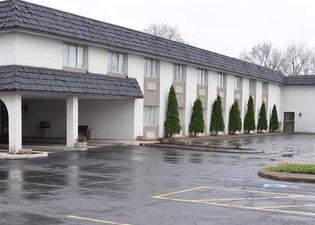 Magnuson Hotel East Sandusky