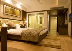 Hotel Gwalior Regency - Gwalior - 寝室