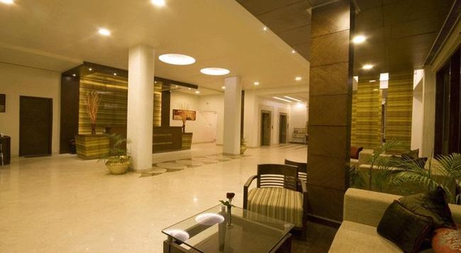 Hotel Gwalior Regency - Gwalior - ロビー