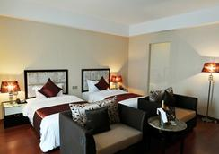 ダラ エアポート ホテル - Phnom Penh - 寝室