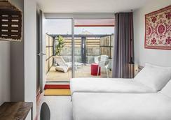 ジェネレーター ホステル バルセロナ - バルセロナ - 寝室