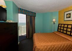 ブレイカーズ リゾート ホテル - マートル・ビーチ - 寝室
