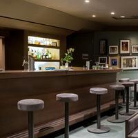 ホテル シュタットパライス Bar/Lounge