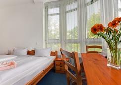 ホテル アトランティック - ベルリン - 寝室
