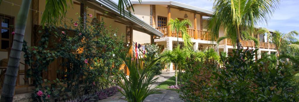 アロナ42 リゾート - Panglao - 建物