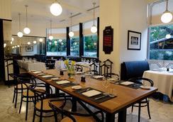 オリエンタル レジデンス バンコク - バンコク - レストラン