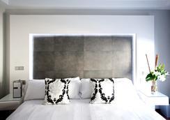 ホテル レジーナ - マドリード - 寝室