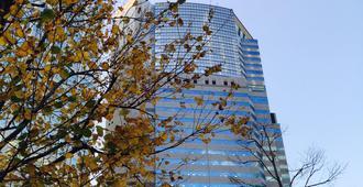 ストリングスホテル東京インターコンチネンタル - 東京 - 建物