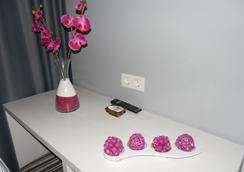ホテル ヌエボ トリウンフォ - バルセロナ - 浴室