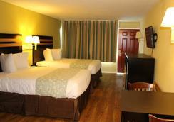 Blu Atlantic Oceanfront Hotel & Suites - マートル・ビーチ - 寝室