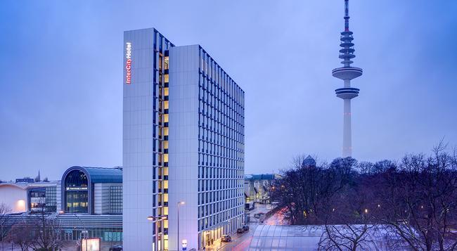 InterCityHotel Hamburg Dammtor-Messe - ハンブルク - 建物