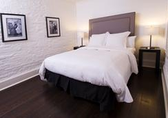 ホテル ロイヤル ニューオーリンズ - ニューオーリンズ - 寝室