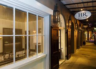 ホテル ロイヤル ニューオーリンズ