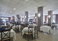 ホテル ベスト シロコ - マラガ - レストラン