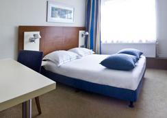 Hampshire Hotel - Theatre District Amsterdam - アムステルダム - 寝室