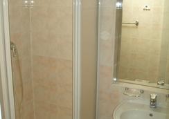 ベータ ペンション - プラハ - 浴室