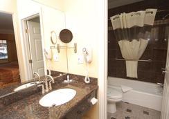 モンテレイ サーフ イン - モントレー - 浴室
