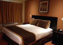 モンテレイ サーフ イン - モントレー - 寝室