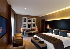 Caesars Suites at Caesars Palace - ラスベガス - 寝室