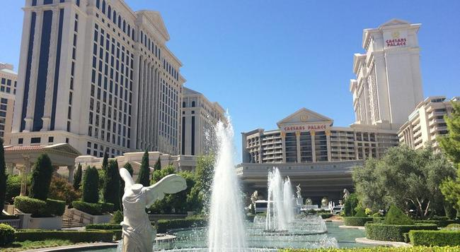 Anthology Suites and Villas at Caesars Palace - ラスベガス - 建物