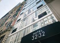 ホテル 32 32