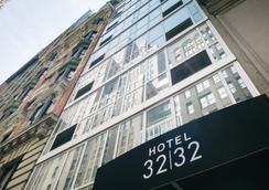 ホテル 32 32 - ニューヨーク - 建物
