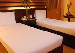 ACL スイーツ - Quezon City - 寝室