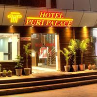 Hotel Puri Palace Amritsar Featured Image