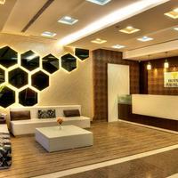 Hotel Puri Palace Amritsar Reception