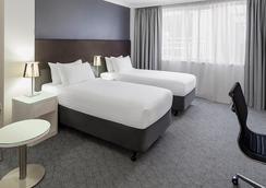 ランデブー ホテル パース セントラル - パース - 寝室