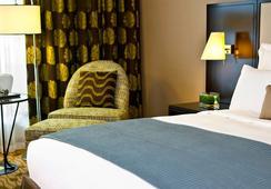 ルネッサンス ブリュッセル ホテル - ブリュッセル - 寝室