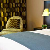 ルネッサンス ブリュッセル ホテル Guest room