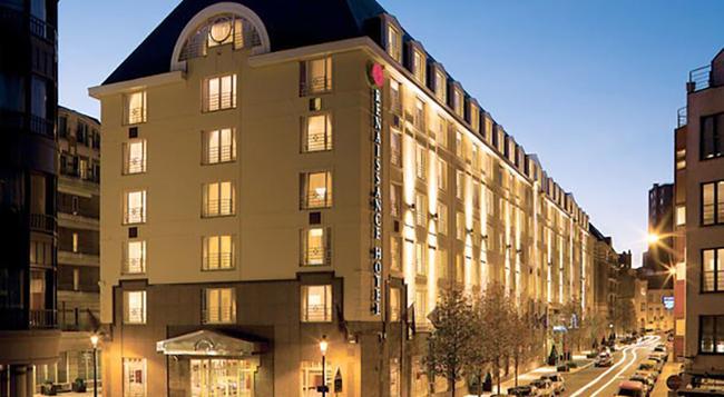 ルネッサンス ブリュッセル ホテル - ブリュッセル - 建物