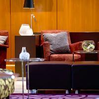 ルネッサンス ブリュッセル ホテル Lobby